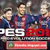 تحميل لعبة بيس 2017 عملاقة كرة القدم Download PES 2017