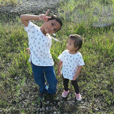 tips keibubapaan, parenting blogger, anak baru 2 dah kecoh