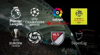 Link Live Streaming Siaran Langsung Sepakbola Liga Inggris