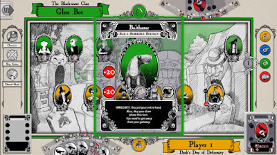 Gloom: Digital Edition screenshot