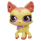 Littlest Pet Shop Trendy Set Generation 5 Pets Pets