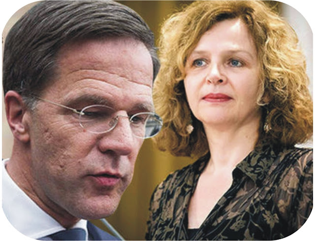 Coalition talks fails in the Netherlands