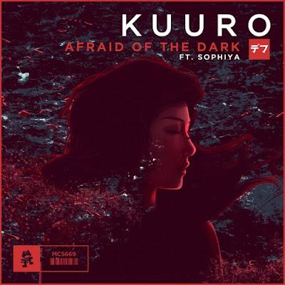"KUURO Debuts Vibrant Track ""Afraid of the Dark"""