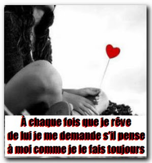 Citation facebook amour