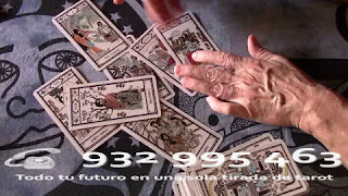 Tarot lotería gratis en Baleares
