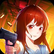 The Girls Zombie Killer v5.0.02 Sınırsız Para Hileli Apk 2019