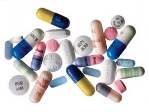 Nhiều loại thuốc có ảnh hưởng đến sinh lý nam giới