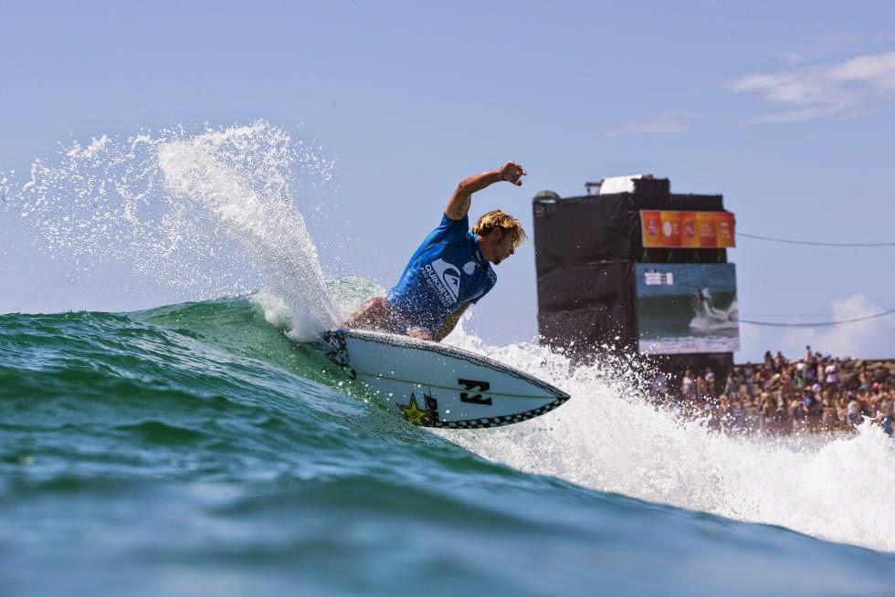 35 Quiksilver Pro Gold Coast 2015 Jack Freestone Foto WSL Kelly Cestari