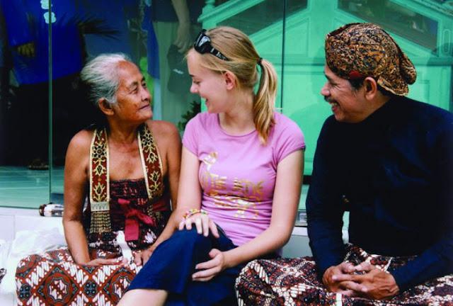 ramahnya Indonesia