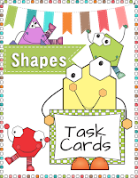 https://www.teacherspayteachers.com/Product/Shapes-Task-Cards-2873402