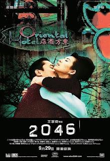 Xem Phim Căn Phòng 2046 - 2046
