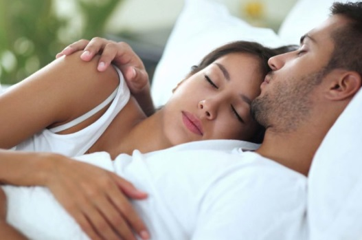 More Sleep Can Improve Your Sex Life, A Study Suggests