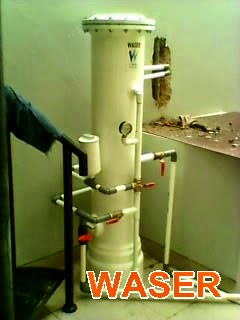 Filter Air Kalideres Jakarta Barat