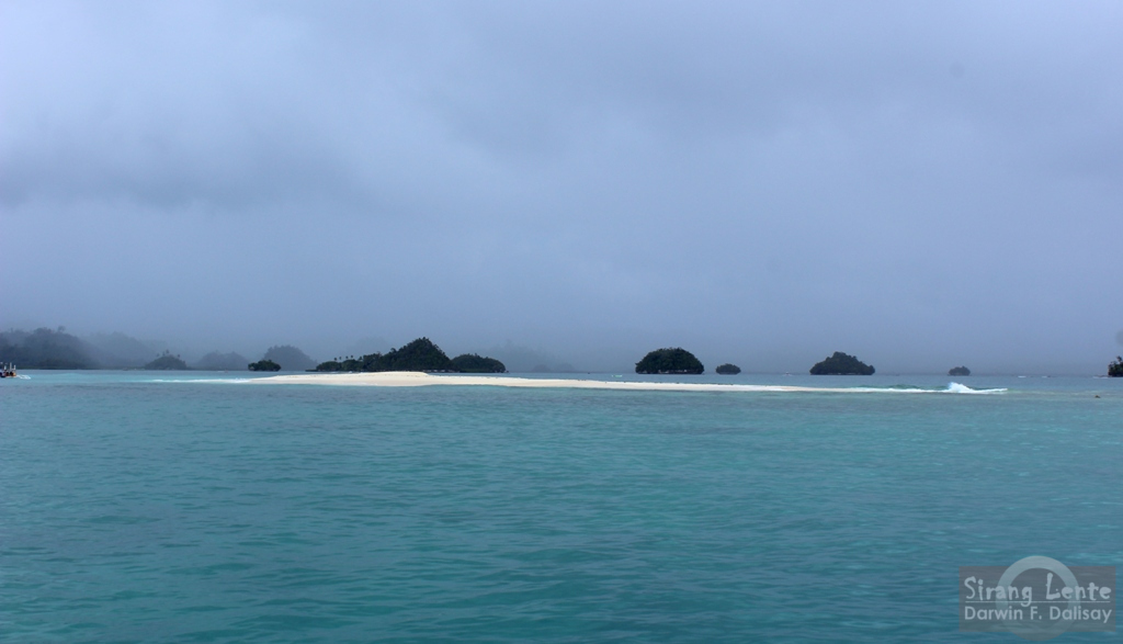 The Naked Island - Picture of Britania Islands, San