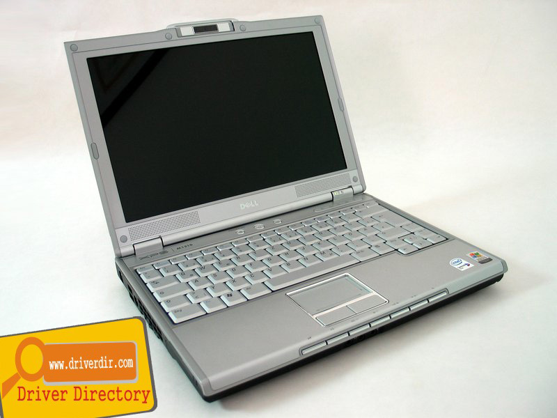 Dell XPS M1210 Drivers - direct download iso