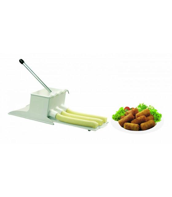 Cocinento-croquetera