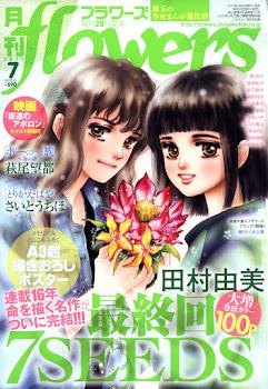 7 Seeds de Yumi Tamura