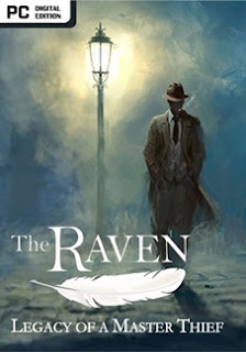 The Raven Legacy of a Master Thief - PC (Download Completo)