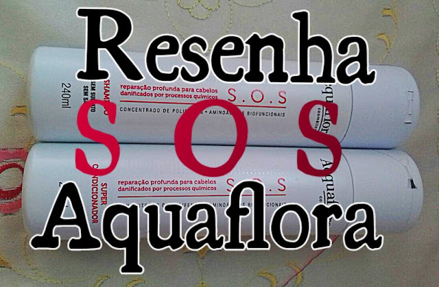 SOS aquaflora