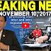 BREAKING NEWS TODAY NOVEMBER 10, 2017 PRESIDENT DUTERTE l TRILLANES ASEAN SUMMIT LATEST NEWS UPDATE