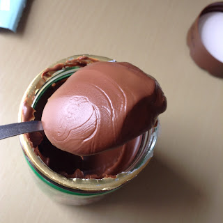 NuttVia Hazelnut Chocolate Spread