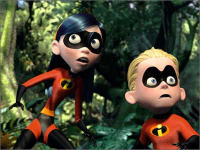 incredibles incest