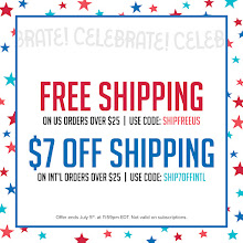 Catherine Pooler 4th of July Sale
