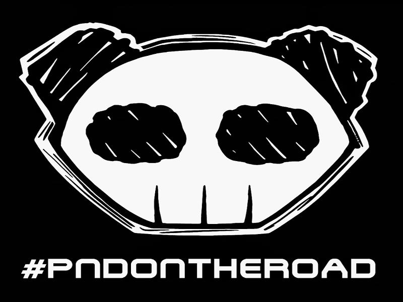 Collaboriamo con Pndontheroad