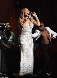 Mariah Carey and Lionel Ritchie joint tour
