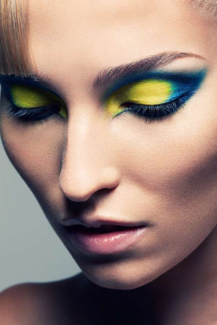 Altius Online: The Perfect Makeup Look 2011/12