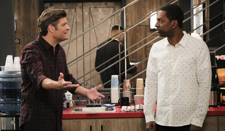 Living Biblically - Episode 1.06 - Thou Shalt Not Bear False Witness - Press Release