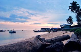 Tempat Wisata DI Jogja Pantai Yang Indah Dan Menarik