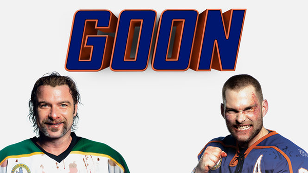 Goon Revisited Scotts Self Indulgent Movie Review Blog