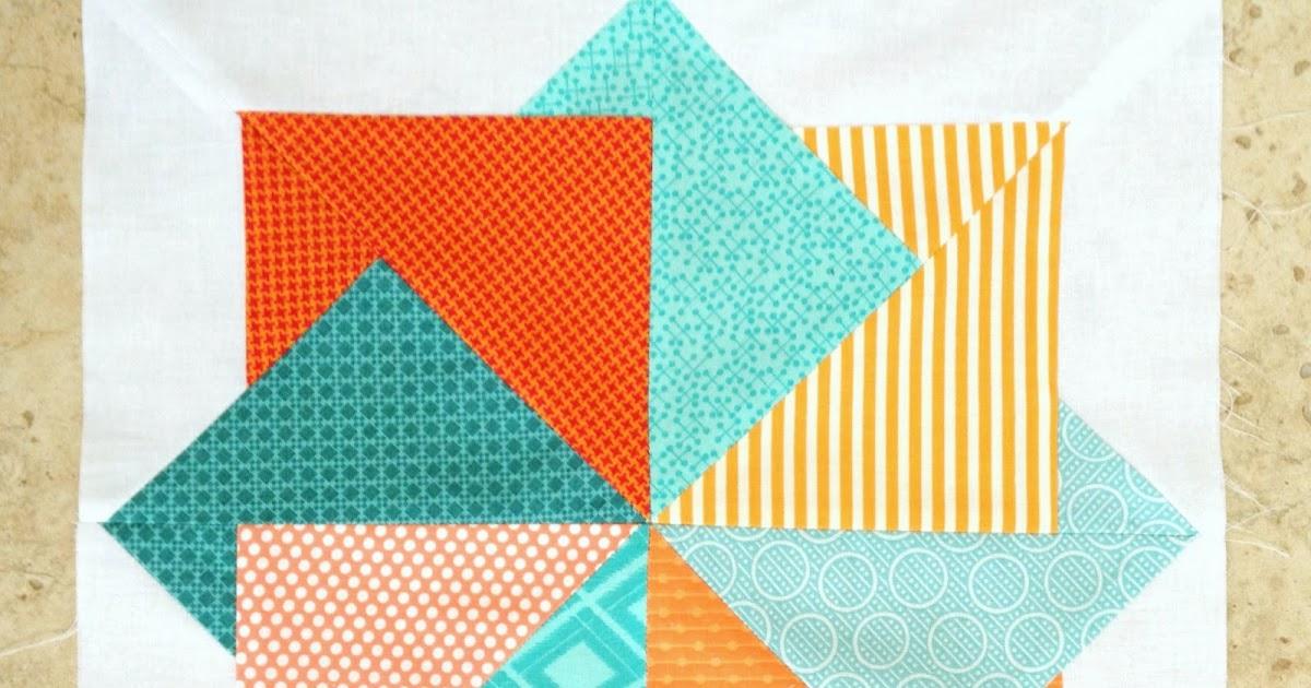 craft sew create super card trick free block pattern