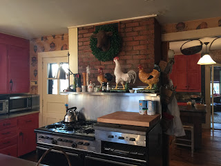Preppy Empty Nester Sista S Fabulous Kitchen Renovation