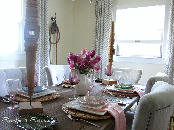 Upscale Farmhouse Decor