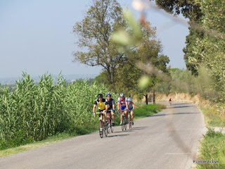 Ciclisti - Cervia San marino