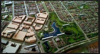 Urban Planning in India