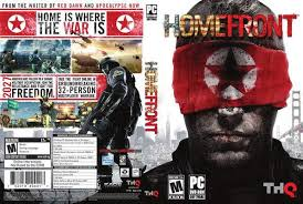 LINK Homefront PC Games Clubbit