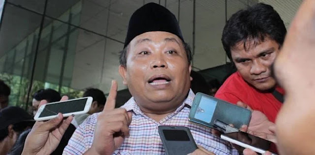 Gerindra: Jokowi Keselip Lidah Gara-Gara Ragu Dengan Relawan
