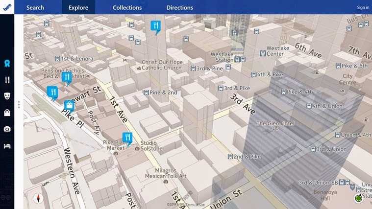 Download Nokia Here Maps APK for Android - Download Free