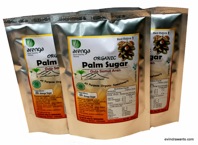 palm sugar indonesia
