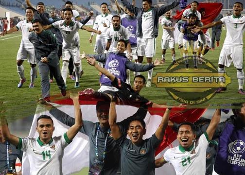 Tak Senang Indonesia Bawa Pulang Kemenangan Supporter Vietnam Mengamuk!