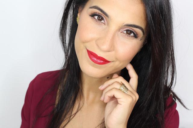 Mac Selena | Maquillaje y Primeras Impresiones con @Marikowskaya