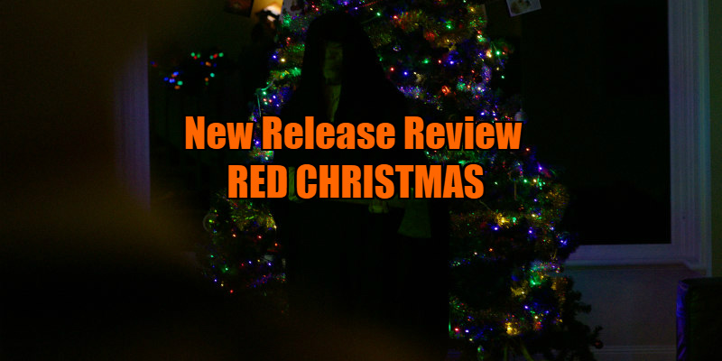 red christmas review