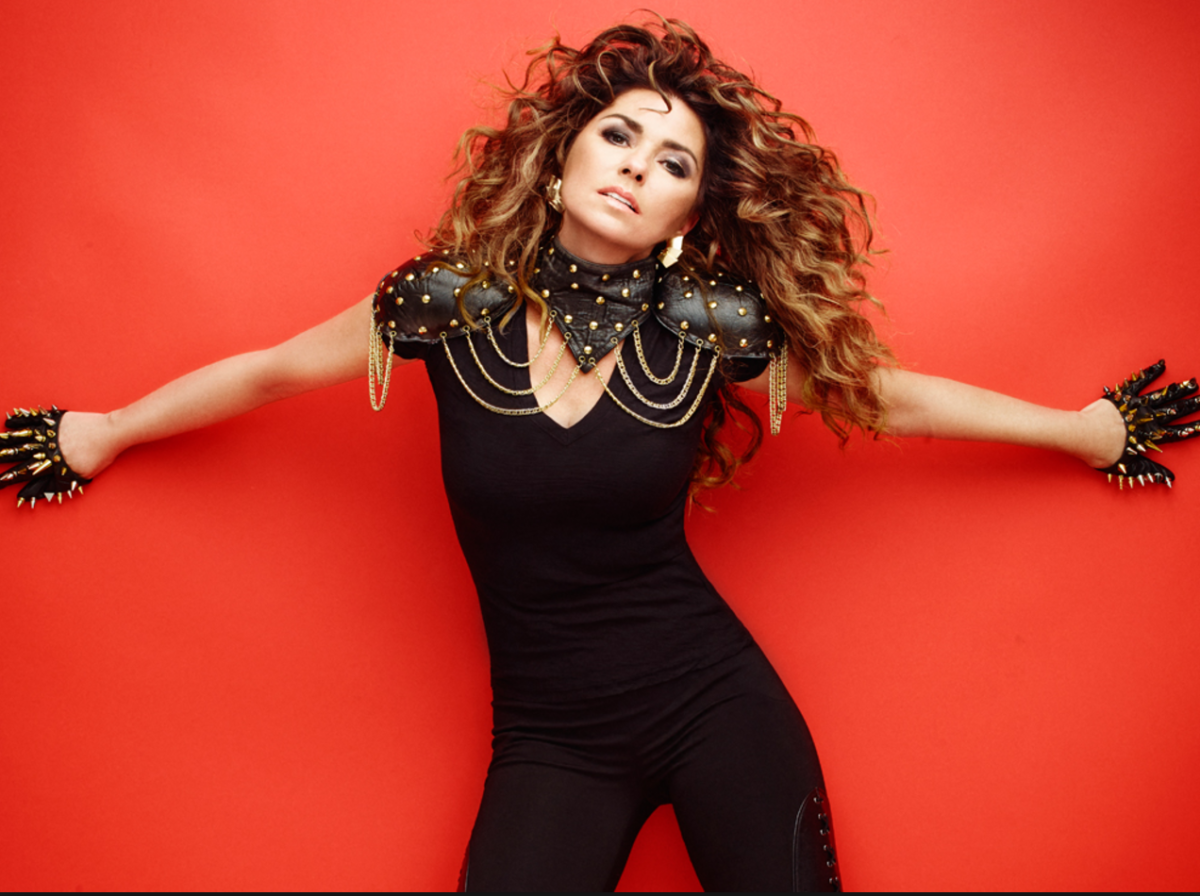 New Album Releases Now Shania Twain The Entertainment