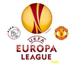 Live Ajax Amsterdam Vs Manchester United 25 Mei 2017 Final Liga Europa  img