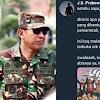 Keras! Tamparan Letjen TNI (Purn) Suryo Prabowo kepada Yang Ngaku 'Rembuk Aktivis 98'