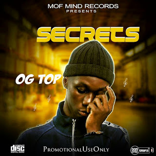 [MUSIC] OG Top - Secret