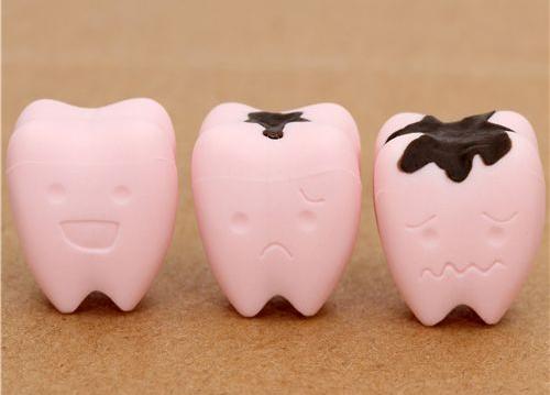 Cara Memutihkan Gigi Hitam Cara Memutihkan Gigi